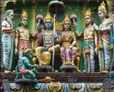 திருவண்ணாமலை ஸ்ரீ யோகராமர் திருக்கோவில் அற்புதங்கள்