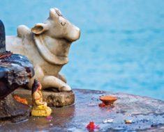 அதிகார நந்தி பகவானின் அற்புதங்கள் - வடமதுரை விருந்தீஸ்வரர் ஆலயம்